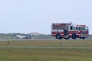 Plane Lost Engine Power After Takeoff