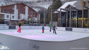 County To Purchase Portable Ice Rink
