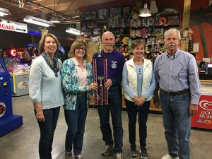 OC-Berlin Rotary Hold Mini Golf Tournament