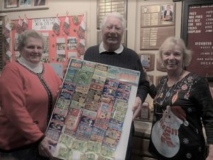 OC Elks Lodge Ladies Auxiliary Drawing Winner Named