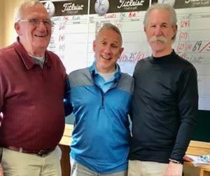 Coats for Kids Golf Tournament Raises $8,000