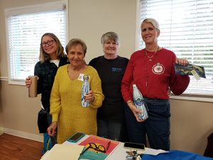 Surfrider Foundation OC  Give Presentation At DWC Meeting