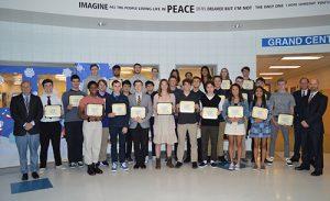 Decatur Students Complete Financial Literacy Program