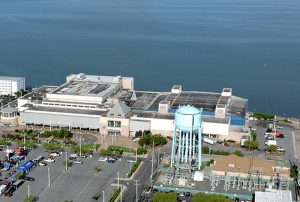 New Year's Day Event To Celebrate Convention Center's 50th Anniversary
