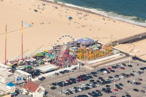 Formalization Of OC Pier Franchise Extension Underway