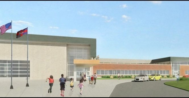 Showell School's Year Cut Short For Demolition Work