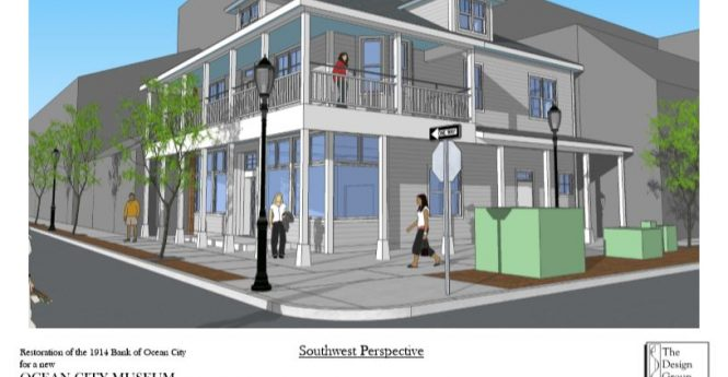 Bank's Downtown Branch Donation Will Help Expand OC Museum's Exhibit Space