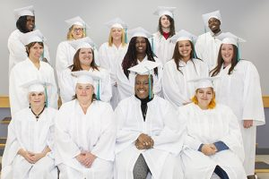 Wor-Wic Holds Adult Education Graduation Ceremony
