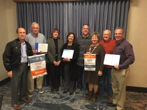 Rotary Foundation Recognizes OC-Berlin Rotary