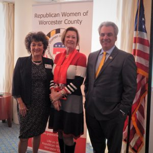 RWWC Hold January Luncheon Meeting