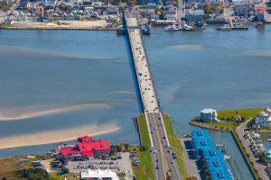Major Route 50 Bridge Repair Project Underway; Lane Closures Expected Until March