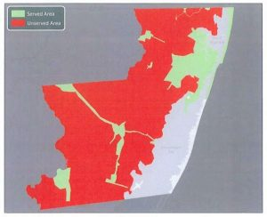 Long Wait Likely For Rural Broadband Service In Worcester County