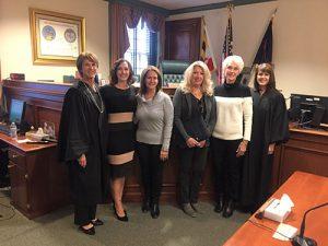Lower Shore CASA Appoints 3 New Advocates