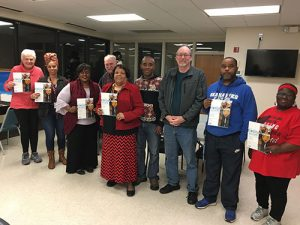 Worcester NAACP Host Census Spokesperson