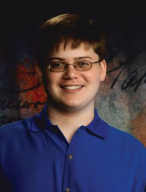 Decatur Student Named A National Merit Finalist