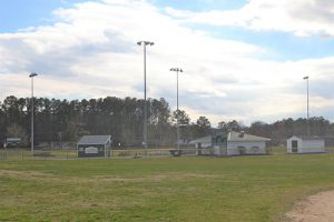 Safety Concerns At County Park Investigated