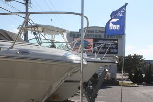 Seaside Boat Show Weekend On Tap In Ocean City