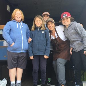Community Rallies For Meal Pickups During School Closures