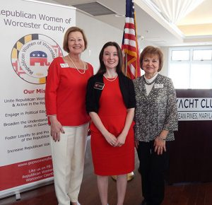 Worcester Republican Hold February Luncheon At OP Yacht Club