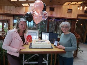 Atlantic Dental Celebrate Employee Milestones At Seacrets