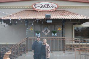 Pickles Pub Proprietors Now Operating Sello's In West OC