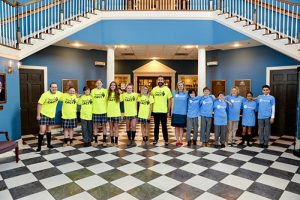 Local Schools' DI Teams Qualify For State Tourney