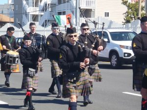 St. Patrick's Day Parade Canceled