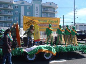 St. Patrick's Parade, Festival Returns Saturday