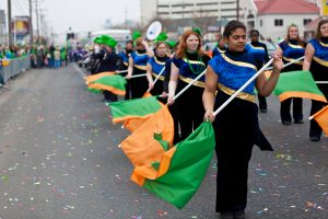 OC's St. Patrick's Day Parade Still On As Of Wednesday
