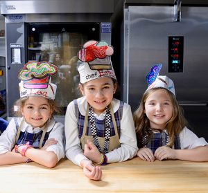 Worcester Second-Graders Bake Bread At Bad Monkey West