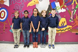 Brainy Builders DI Team Wins Second Place In Regional Competition