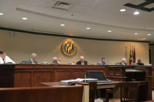 For Now, Worcester County Government To Keep Offices Open To Public