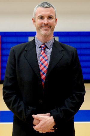 McDermott Named ESIAC Coach Of The Year