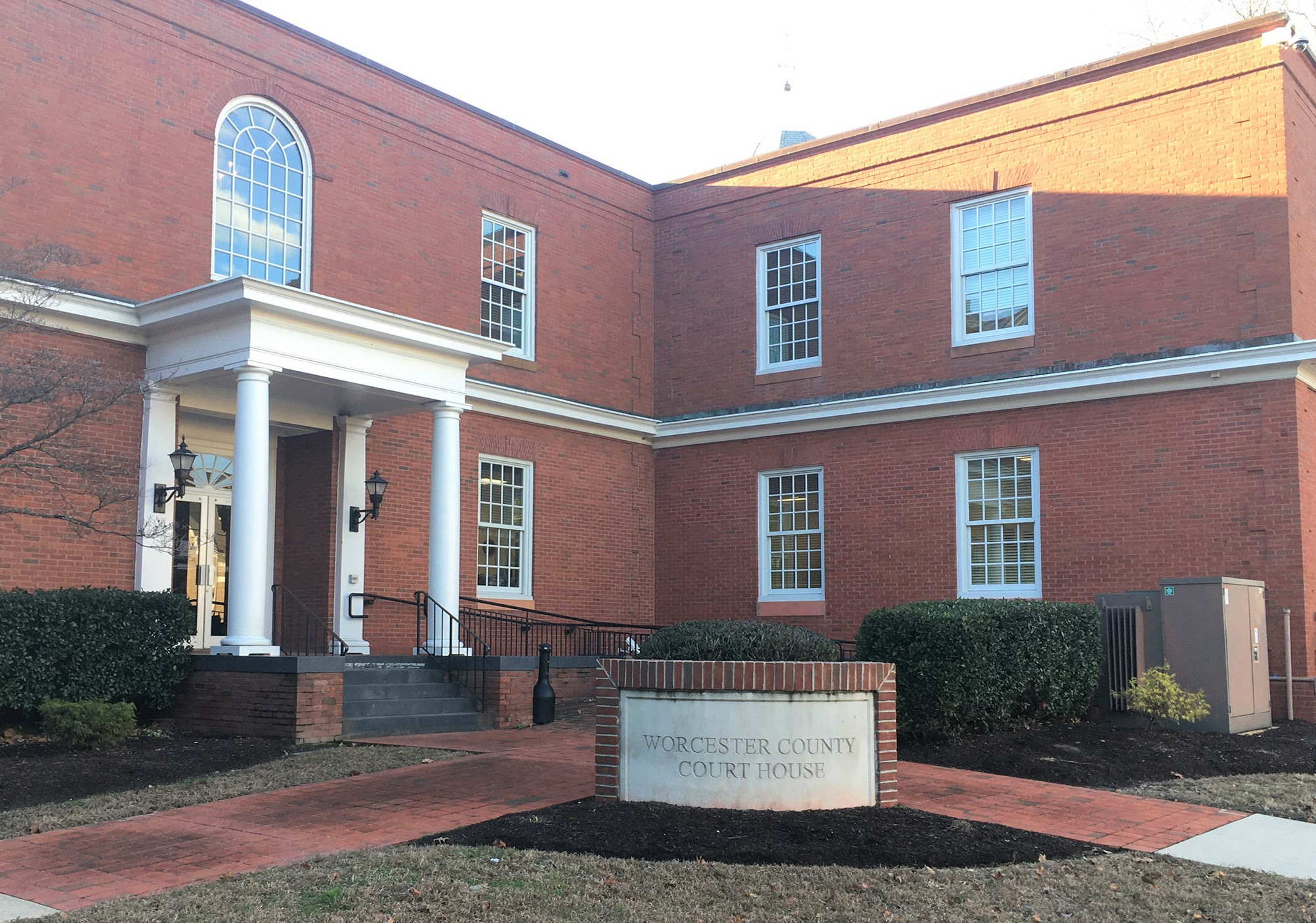 Worcester County's Drug Court Program Began 15 Years Ago This Month