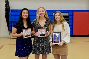 Worcester Hands Out Winter Sports Awards