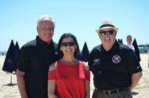 UPDATE: Ocean City Tourism Director Passes