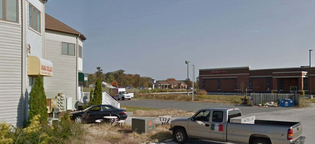 Royal Farms Eyes Route 589 Site