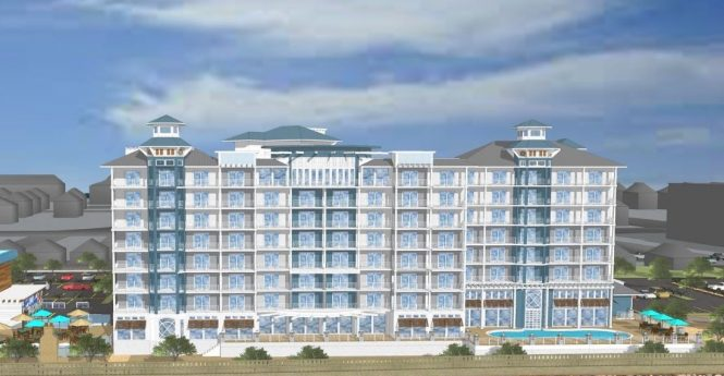 Council Denies Bayside Boardwalk Payment Deferral; City Withholding Certificate Of Occupancy
