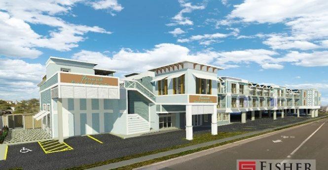 Developer Seeks Liquor License For New Hotel; Some Fenwick Residents Voice Opposition