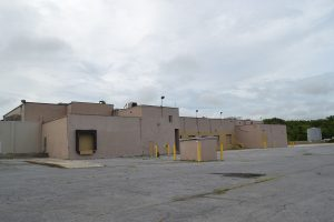 Brewery To Lease Park Building, Parking Area