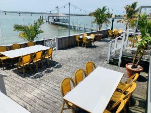 Ocean City Pushing For Outdoor Dining For Holiday Weekend