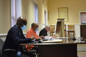 Berlin Approves $5.9M Budget At Same Property Tax Rate