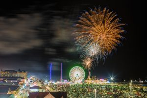 OC Ready To Spend Dollars On Fourth Fireworks, But If Not Show Later In Summer Likely
