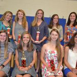 wps girls awards