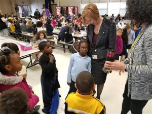 On The Fall, Wicomico Schools Superintendent: 'We Must Be Prepared To Continue With Remote Learning And A Combination Of Both Remote And Face-To-Face'