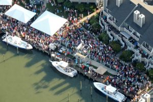 Council Supports Holding White Marlin Open In August; Tournament Officials Weigh Changes Due To State Crowd Restrictions
