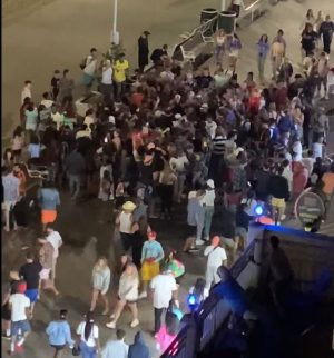 Difficult Stretch Of Violent Incidents, Behavior Problems Continues In Ocean City; Chief Issues Video Statement