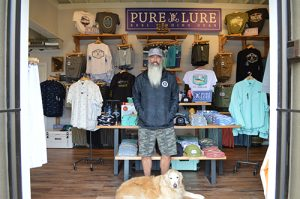 Fishing Gear Company Finds New Home In West Ocean City