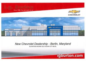 Berlin Dealership Eyes Expansion; 'We Really See A Huge Opportunity In Berlin'