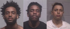 Gun, Drugs, Stabbing Arrests Reviewed; Police Confirm Fight Victim In Video Not Cooperating